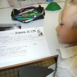 l'enfant, acteur de son apprentissage