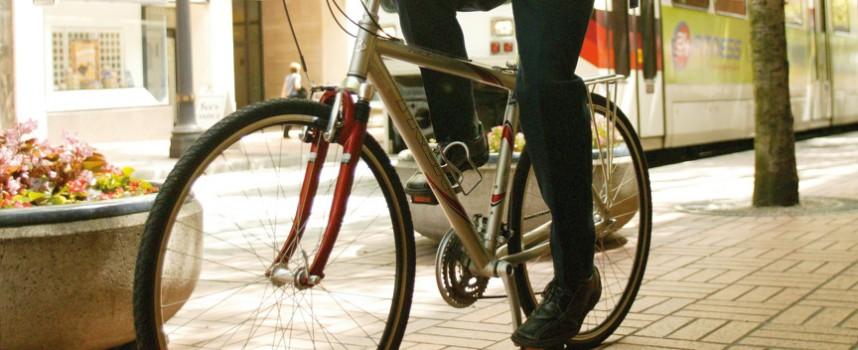 Rouler à vélo peut créer de l'emploi