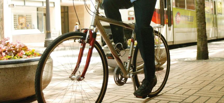 Rouler à vélo pourrait générer 76.000 emplois