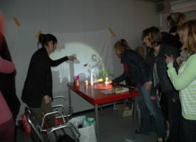 ESERO : des formations pour donner envie de faire des «sciences à l'école»