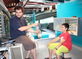 L'imprimante 3D à portée de main …