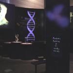 Exposition Génétique au Pass.