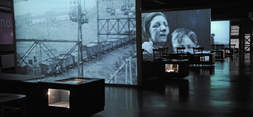 Images à découvrir dans l'expo du Pass
