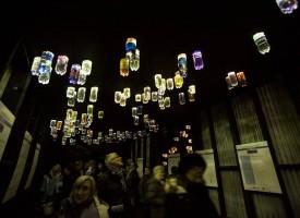 Lumière sur les favelas
