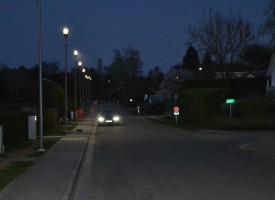 Des villes 100% LED