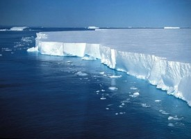 Chercheurs belges en Antarctique