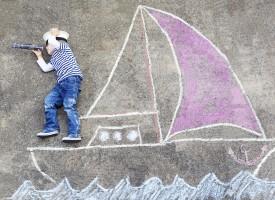 Crea-kids : la créativité pour s'envoler dans la vie.