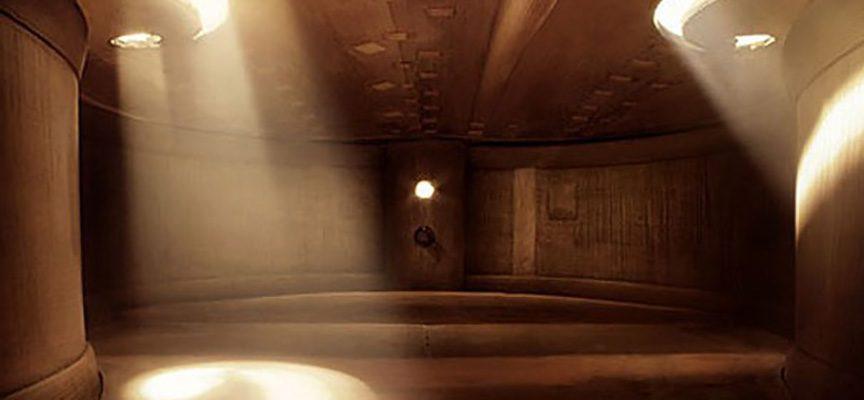 A l'intérieur du violon : c'est là que tout se joue...