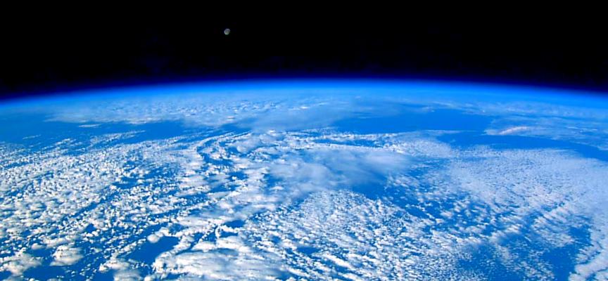 Une planète à préserver.