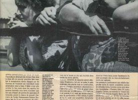 il y a 60 ans, Marcinelle, Bois du Cazier…