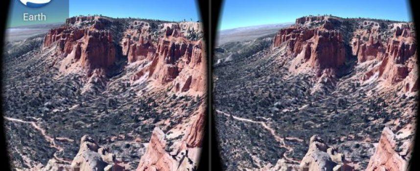 Fabriquez votre casque de réalité virtuelle