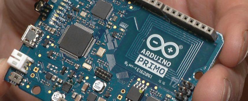 Vous avez dit Arduino ?