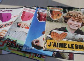 Magazines et presse à l'école : une bonne alchimie