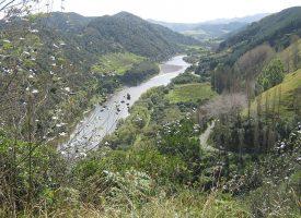 Quels droits pour les fleuves et les océans?