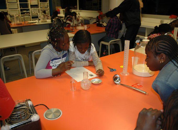 De Dakar au Pass : à 10 ans, ils découvrent la Belgique