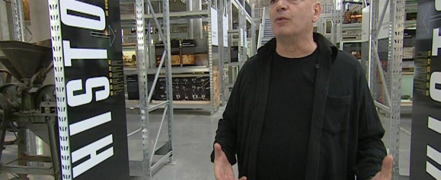 """L'architecte Jean Nouvel, un """"nom"""" à l'origine du Pass"""