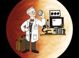 La pénicilline, invention due au hasard