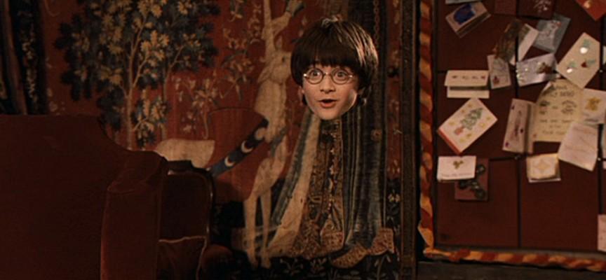 Emules d'Harry Potter...