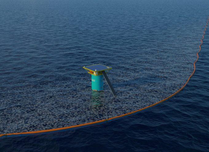 Celui qui voulait nettoyer les océans…