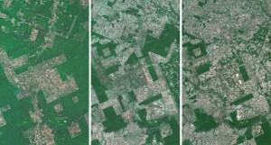 images satellites.