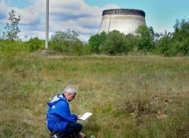 Anciens sites nucléaires: des labos à ciel ouvert
