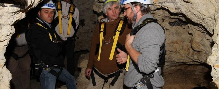 Visite Unesco pour le sous-sol du Bassin de Mons