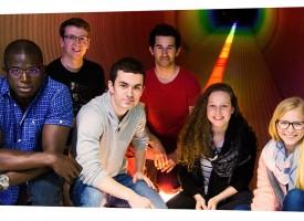 Sciences et technologies : valeurs sûres pour l'avenir des jeunes.