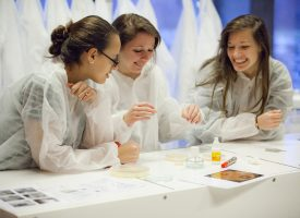 Sciences participatives et DIY dans le vent
