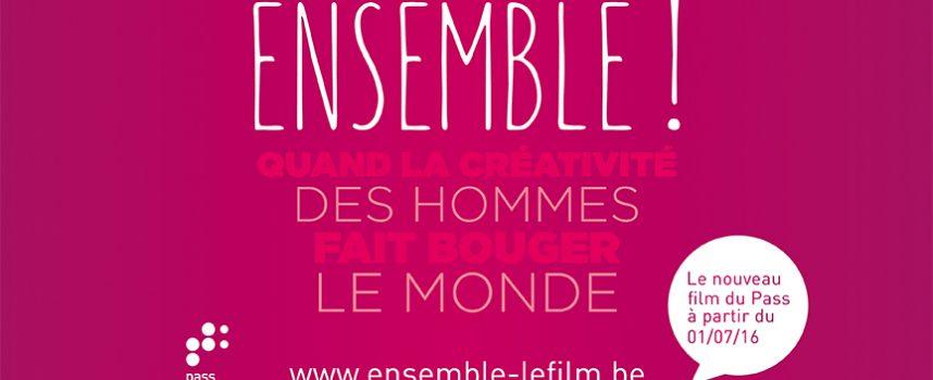 """""""Ensemble!"""", dans le sillage de """"Demain"""""""
