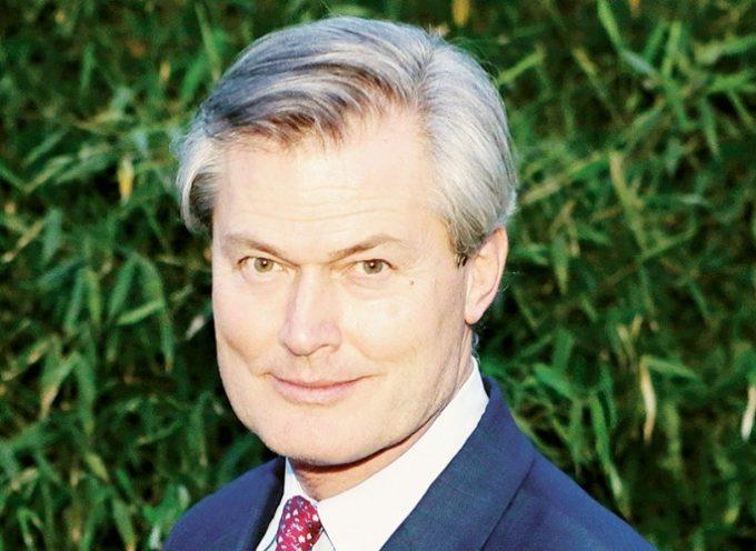 Gunter Pauli, l'homme de l'économie bleue