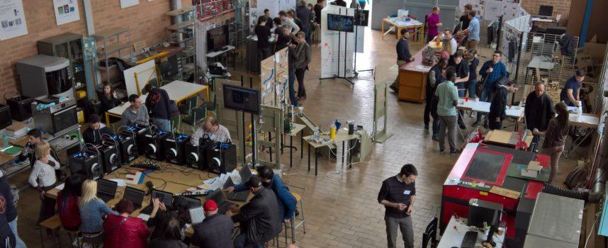 Les Fab Labs, hauts lieux de partage