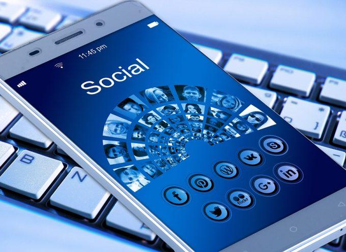 L'expérience des médias sociaux en classe