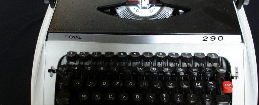 Fin de partie pour le clavier Azerty ?