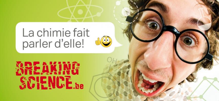 Le blog sur la chimie