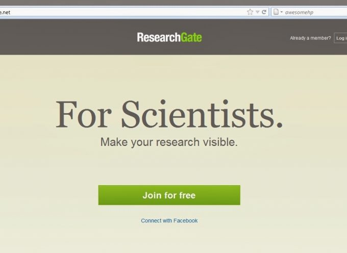 ResearchGate chamboule le monde des publications scientifiques