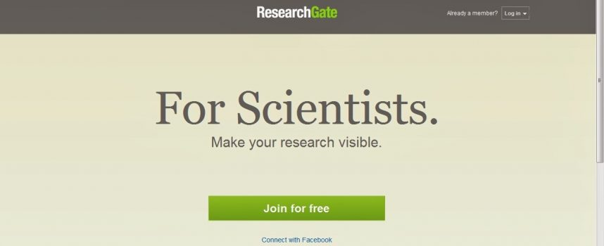 ResearchGate chamboule le monde des publications scientifiques