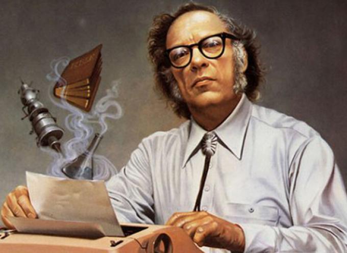 Isaac Asimov, influenceur avant la lettre?
