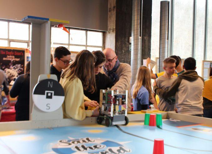 Robotix's : des concours qui évoluent avec les technologies