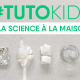 Tuto Kids : un pull pour mon glaçon