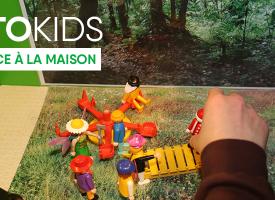 Tuto Kids : stop motion en action !