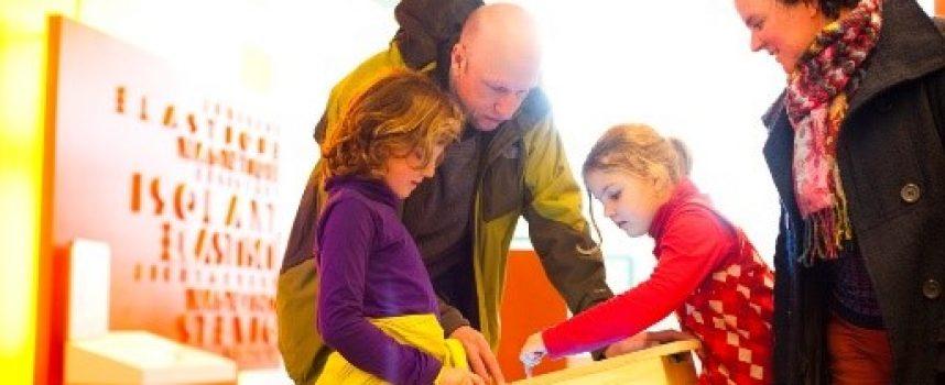 Congés de Pâques au Pass : activités pour les 3 à 7 ans
